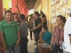 Em Rio Branco, eleitores enfrentam poucas filas para votar no 2º turno