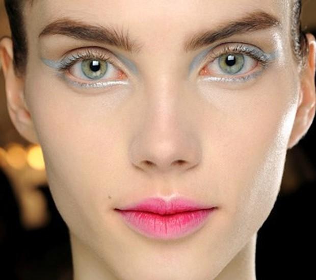 Blurred Lips (Foto: Reprodução)