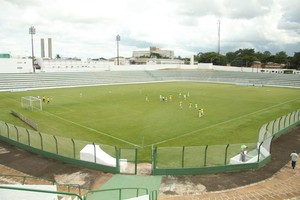 Estádio Anísio Haddad Rio Preto (Foto: Divulgação/ Rio Preto EC)