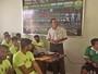 Atletas do Cuiabá participam de palestra sobre doping e saúde