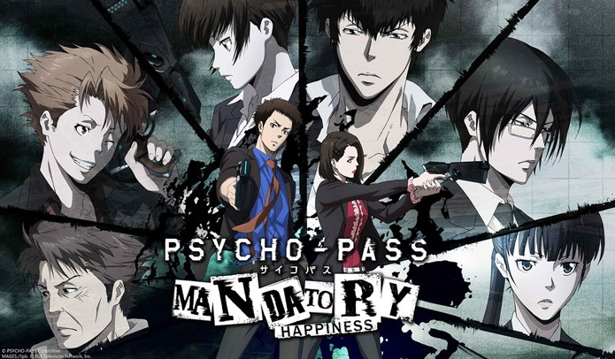 Psycho-Pass: Mandatory Happiness (Foto: Divulgação/PlayStation Blog)
