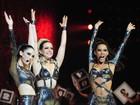 Taís Araújo celebra retorno de 'Cheias de Charme': 'Reviver vai ser incrível'