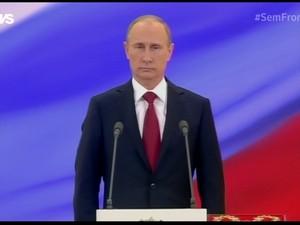 A Rússia de Putin e as relações com os Estados Unidos de Trump