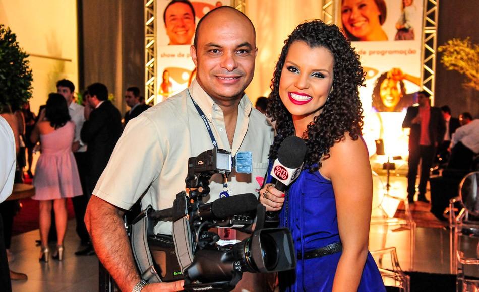Festa da programação 2013 da TV Gazeta (Foto: Bruno Coelho)