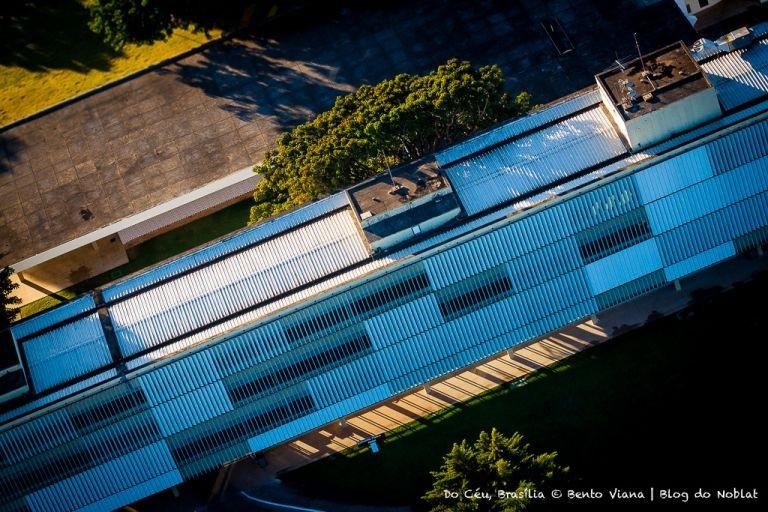 Brasília Palace Hotel  (Foto: Bento Viana)