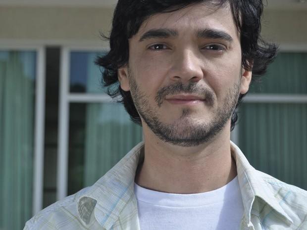 Rodrigo prestou queixa na 10ª DP de Natal (Foto: Reprodução/Arquivo pessoal)