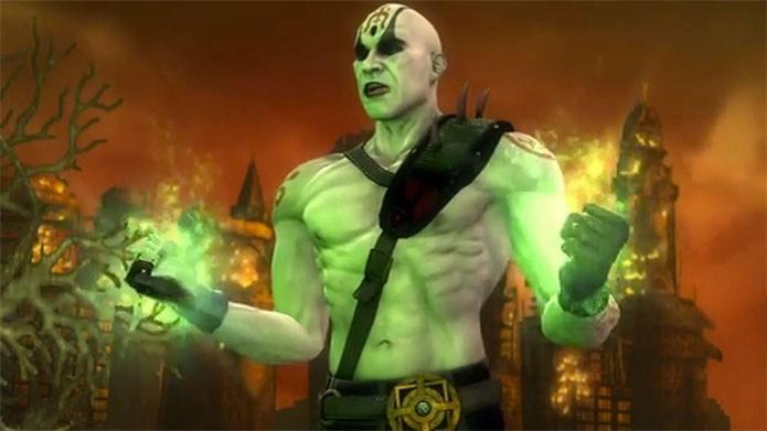 Mortal Kombat 9: como liberar personagens secretos no PS3 e Xbox 360