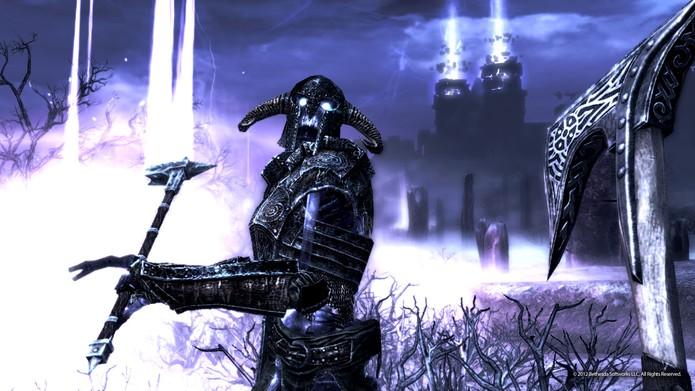 Cheats de The Elder Scrolls 5: Skyrim permitem que você altere o jogo profundamente  (Foto: Divulgação/Bethesda)