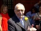 'Márquez é o símbolo da afirmação da literatura americana', diz Castello