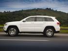 Chrysler faz recall do Jeep Grand Cherokee 2014 no Brasil