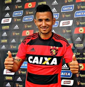 Rogério Sport (Foto: Lucas Liausu)