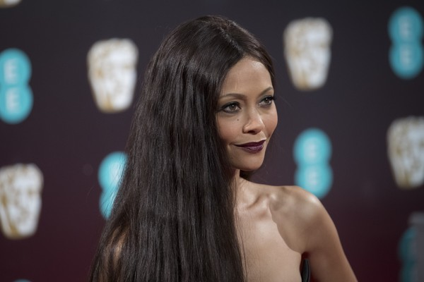 A atriz Thandie Newton (Foto: Getty Images)