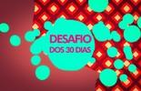 Quadro desafia telespectadores  a mudar de vida em um mês (RBS TV/Divulgação)