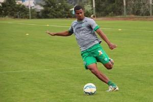 Bruno Rangel Chapecoense (Foto: Cleberson Silva/Chapecoense)