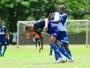 Taubaté vence São José dos Campos em jogo-treino antes do estadual