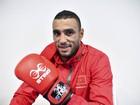 Boxeador marroquino responderá por tentativa de estupro em liberdade