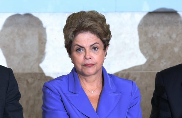 A presidente Dilma Rousseff fala sobre importância da próxima fase do Pronatec investir em jovens aprendizes (Foto: Lula Marques/Agência PT)