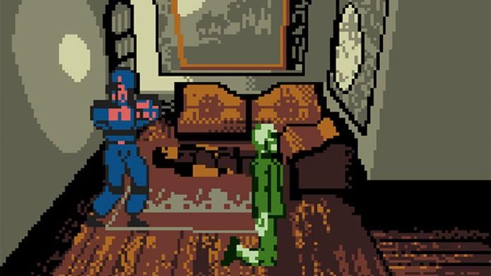 A bizarra versão cancelada de Game Boy (Foto: Reprodução/Game Informer)