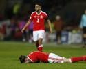 Só Bale não basta: craque marca e fica perto de recorde, mas Gales tropeça