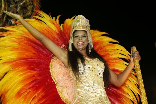 Selminha Sorriso (Foto: Marcos Serra Lima/EGO)