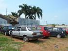 Detran promove leilão em 16 cidades no próximo dia 14, em Rondônia