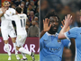 Liga dos Campeões: TV Sergipe exibe Manchester City x Real Madrid