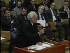 Miro Teixeira defende poder da Câmara para abrir impeachment
