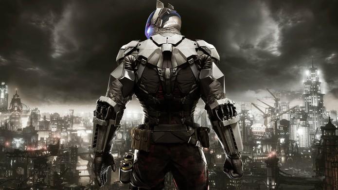 Batman Arkham Knight está entre as boas ofertas do Xbox (Foto: Divulgação/Warner)