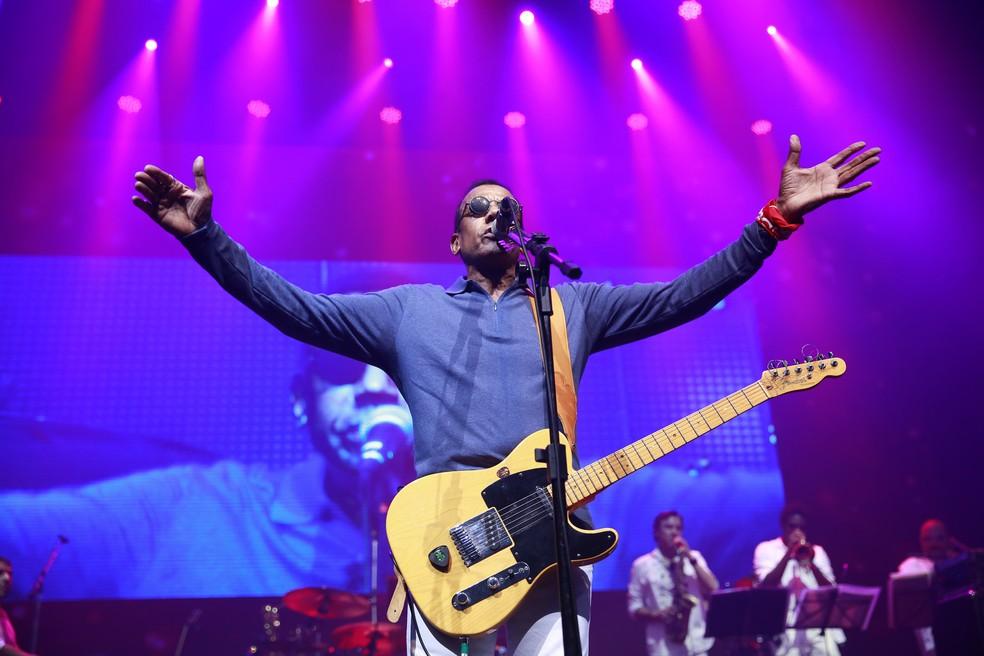 Jorge Ben Jor é homenageado em projeto musical (Foto: Leo Aversa/Divulgação)