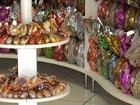 Preços de ovos de Páscoa variam até 55% em Uberlândia, aponta pesquisa