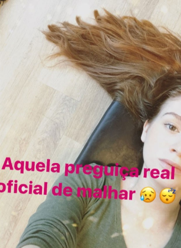 Marina Ruy Barbosa (Foto: Reprodução)