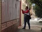 Agentes de Andradina sofrem para combater dengue em casas fechadas
