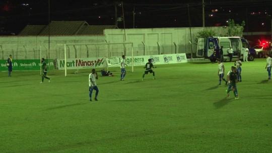 Mesmo sem quatro titulares, Gama vence o Paracatu e cola no Brasiliense