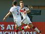 Joias de Werder e Borussia decidem,  e Alemanha estreia com vitória fácil