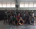 Napão reforça treinos de Luiz Henrique KLB para segunda luta no UFC