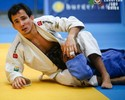 Kitadai aposta no jiu-jítsu para superar rivais na busca por 2º pódio olímpico