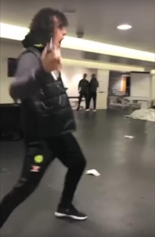 BLOG: Diego Costa posta vídeo de dança animada de David Luiz após vitória