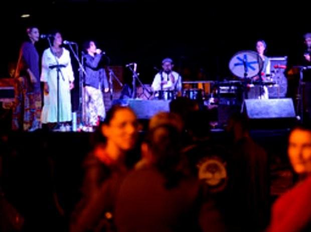 Projeto Sexta no Centro recebe atrações em Jundiaí (Foto: Divulgação/ Prefeitura de Jundiaí)