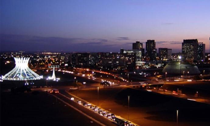 Brasília será sede de etapa da Indy em 2015 (Foto: Divulgação)