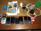 Polícia encontra celulares e maconha durante revista na penitenciária de RR