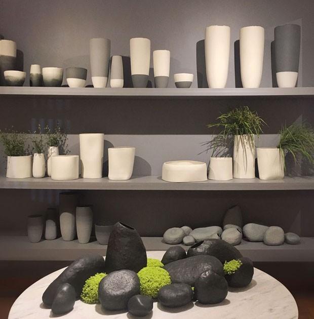 Heloisa Galvão dá 4 dicas para quem quer começar a fazer cerâmica (Foto: divulgação)