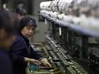 BC da China prevê desaceleração do crescimento econômico para 6,8%