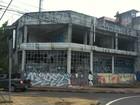 Homem é achado morto em prédio na Av. Djalma Batista, em Manaus