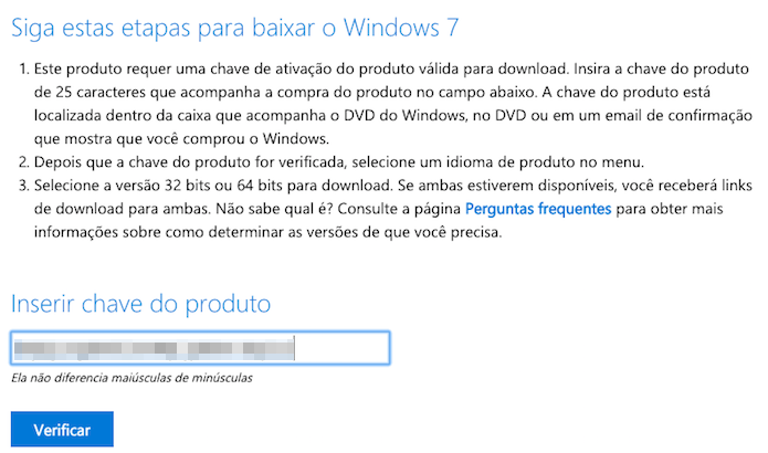 baixar windows 7