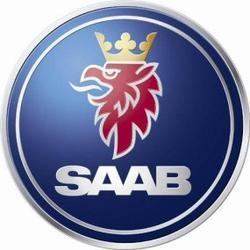 Logo Saab (Foto: Arquivo)
