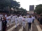 Prefeitura abre inscrições para desfile da Independência em Londrina
