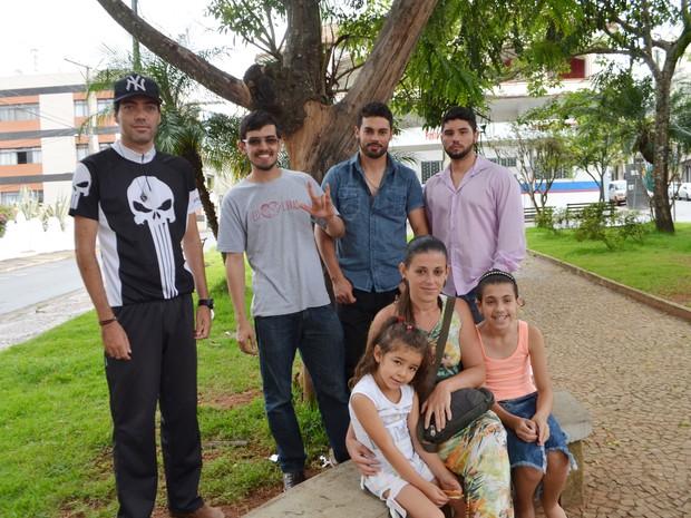 Sertanejo inclusivo busca incentivar tradução de músicas para libras, lavras (Foto: Samantha Silva/G1)