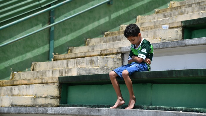 Chapecoense Arena Condá (Foto: AFP)