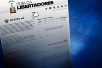 Guia aponta chances na Libertadores (infoesporte)