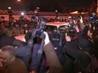 Negociadores iranianos são recebidos com festa após acordo nuclear